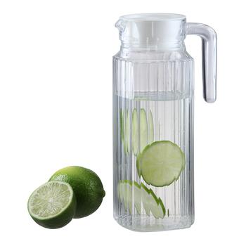 Luminarc玻璃冷水瓶6件組