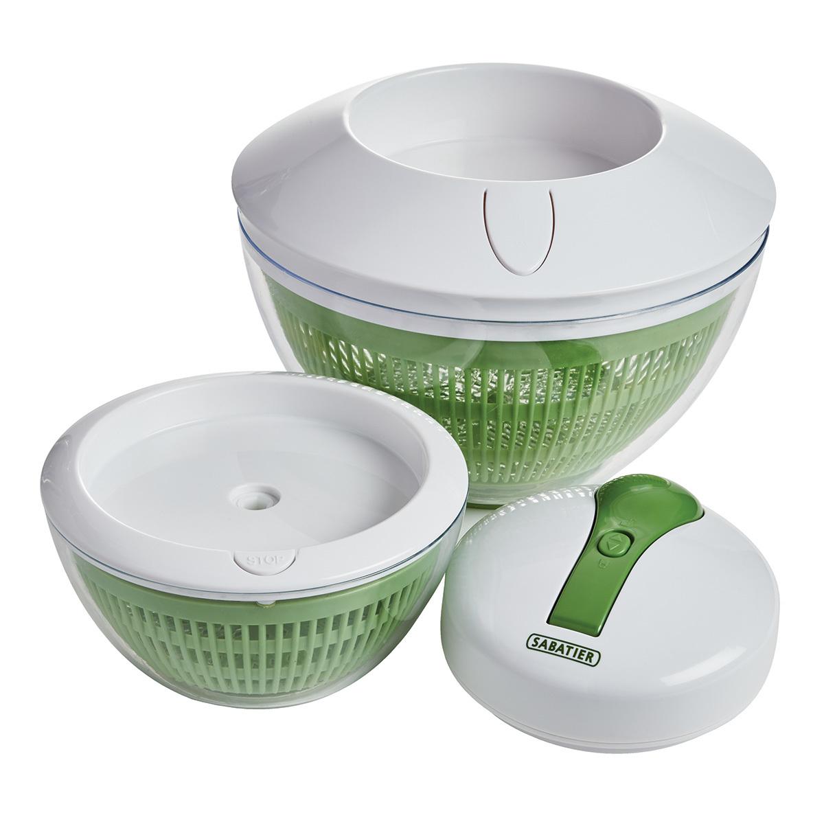 Sabatier 沙拉蔬果脫水器2件組
