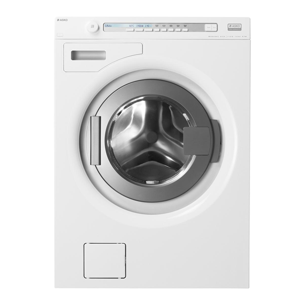 ASKO 滾筒式洗衣機 11 公斤