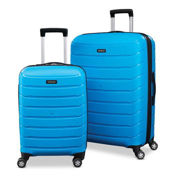 "American Tourister 28""+20"" 行李箱組"