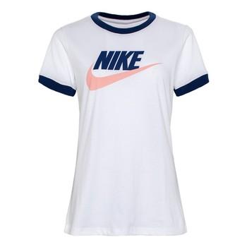 Nike 女短袖上衣 Nike Ladies Essential Short Sleeves Tee-Costco