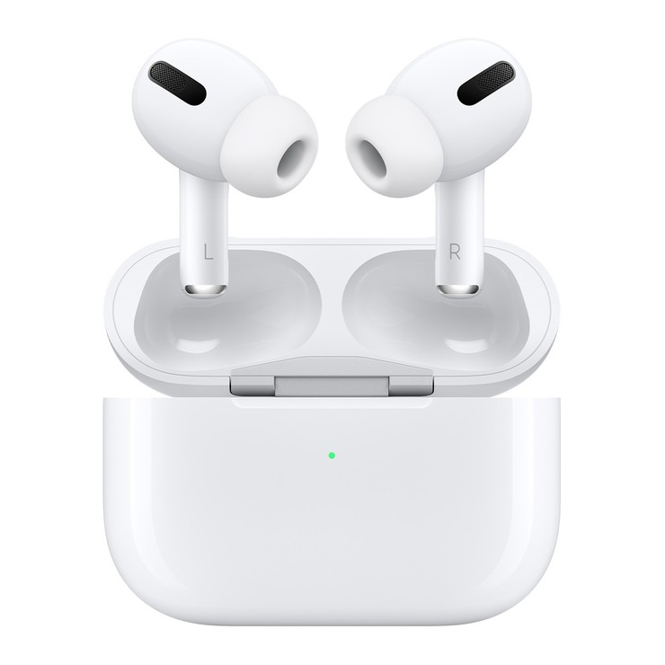 AirPods Pro 搭配無線充電盒 AirPods Pro with Wireless Charging Case-Costco