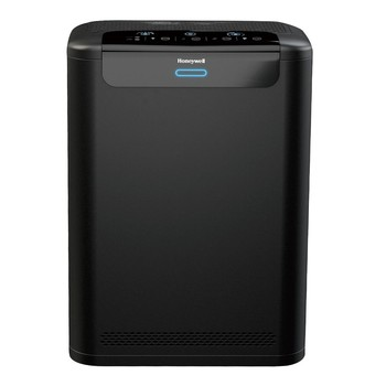 Honeywell 智能抗菌空氣清淨機 (HPA600BTW) Honeywell Air Purifier (HPA600BTW)-Costco