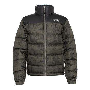 The North Face 男羽絨外套