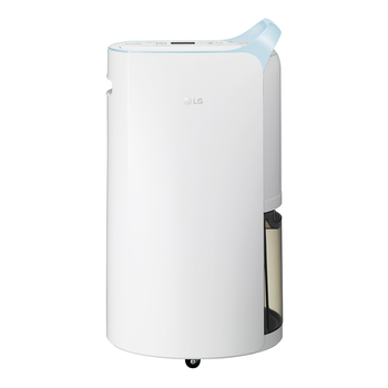 LG PuriCare 16公升變頻除濕機 (MD161QBK1) LG PuriCare 16L Dehumidifier (MD161QBK1)-Costco