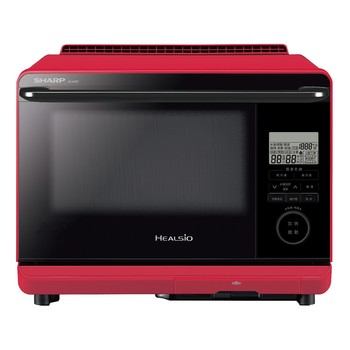 Sharp 26公升水波爐 AX-AS6T-R Sharp 26L Healsio & Oven AX-AS6T-R-Costco