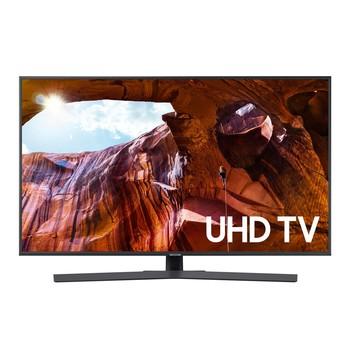 Samsung 43 4K UHD 智慧連網電視 UA43RU7400WXZW Samsung 43 4K Smart TV UA43RU7400WXZW-Costco