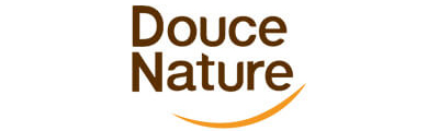 Douce Nature 地恩 logo