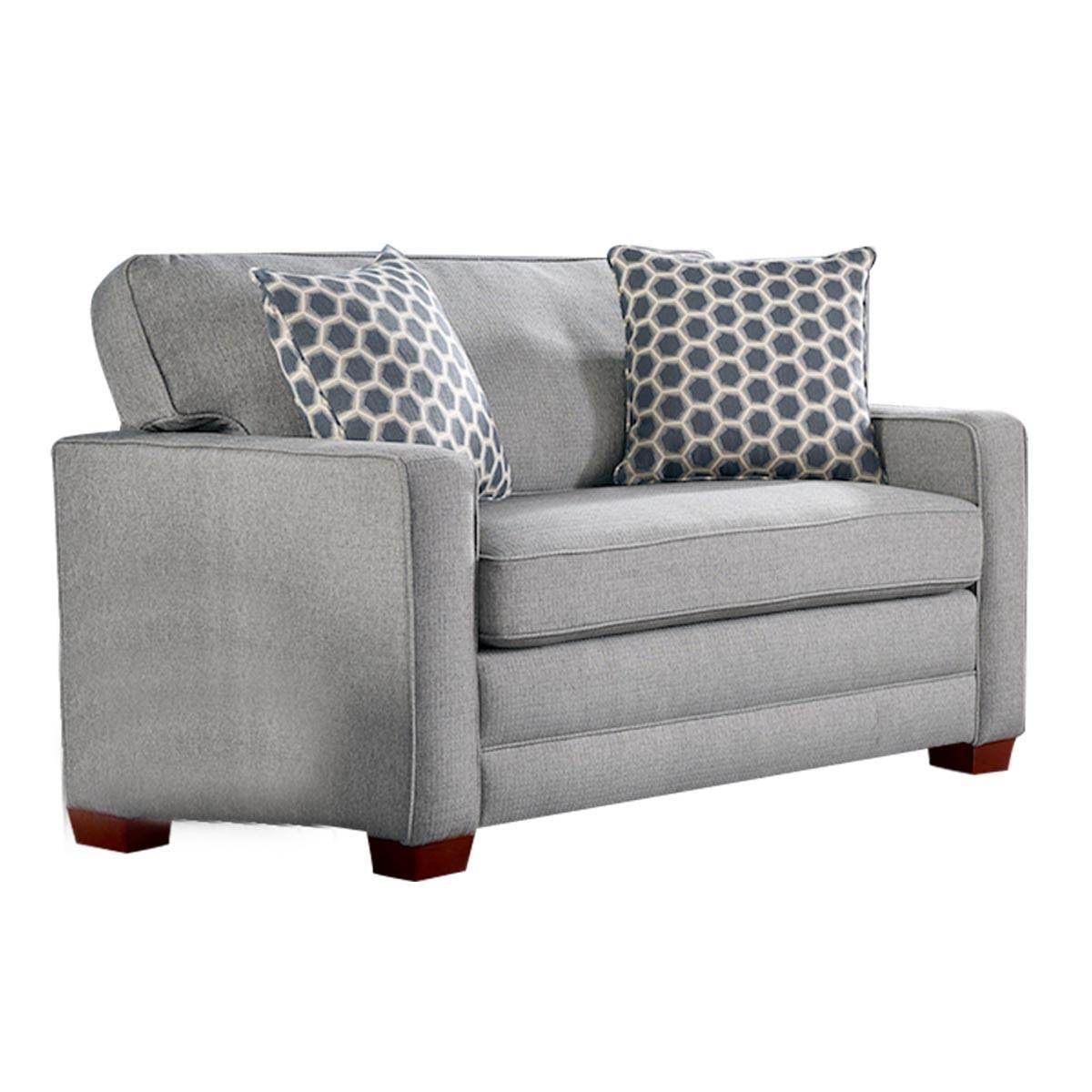 Synergy 布面沙發床