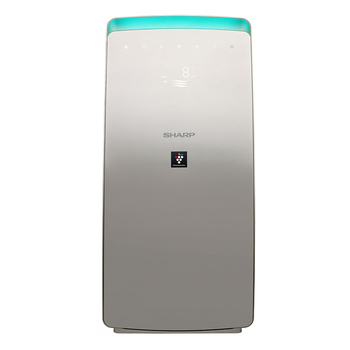 Sharp 空氣清淨機 (FU-H80T-N) Sharp Air Purifier (FU-H80T-N)-Costco