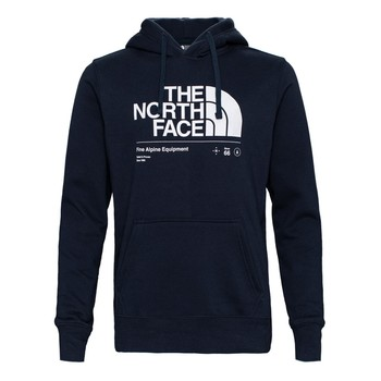 The North Face 男連帽上衣