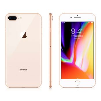 iPhone 8 Plus 256GB Gold (MQ8R2TA/A)