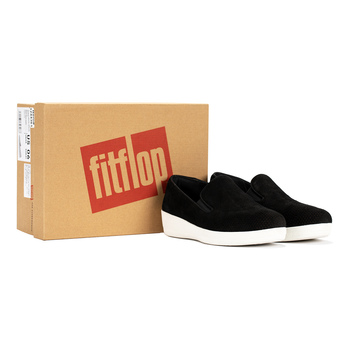 Fitflop 女厚底休閒鞋