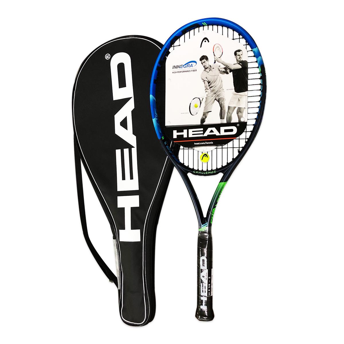 HEAD Challenge MP 全碳進階網球拍