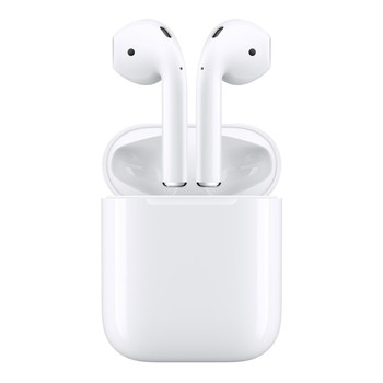 AirPods 搭配有線充電盒 AirPods with Charging Case-Costco