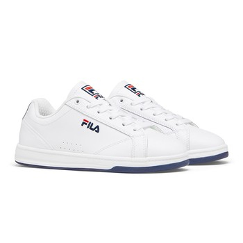 Fila 女休閒鞋 Fila Ladies Court Shoes-Costco