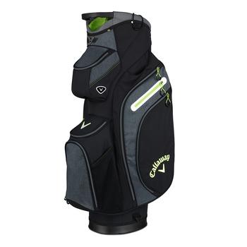 Callaway 高爾夫球袋 Callaway Premium Cart Bag-Costco
