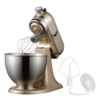 KitchenAid 4.5QT 攪拌機 (3KSM95TCZ)