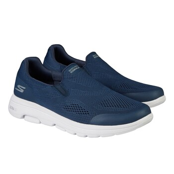 Skechers Go Walk 男休閒鞋