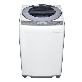 夏普 10 公斤無孔槽變頻洗衣機 ES-ASF10TG Sharp 10KG Top Load Washer ES-ASF10TG-Costco