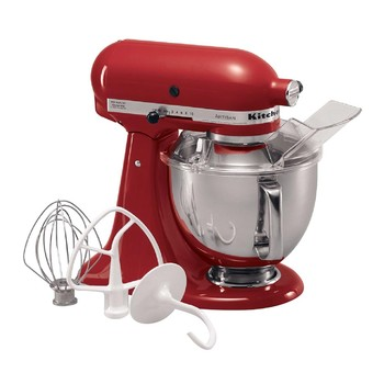 KitchenAid 5QT 攪拌機 (3KSM150PSTER)