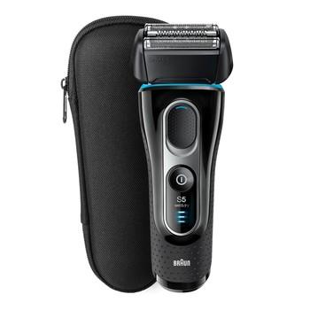 百靈新5系列電鬍刀 (5145S) Braun Series 5 Electric Shaver (5145S)-Costco