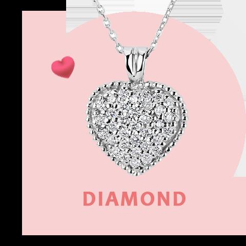 鑽石Diamond