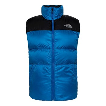 The North Face 男羽絨背心