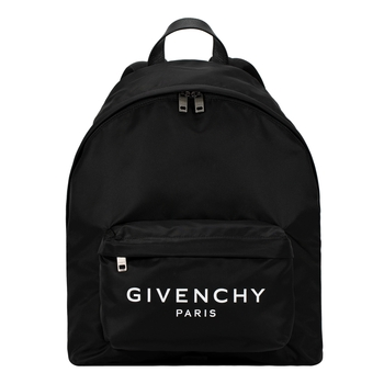 Givenchy 女後背包 黑色