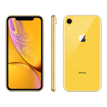 iPhone XR 256GB 黃 (MRYN2TA/A)