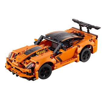 Lego 科技系列 Chevrolet Corvette ZR1