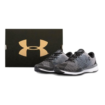 Under Armour 女多功能訓練鞋 Threadborne Push