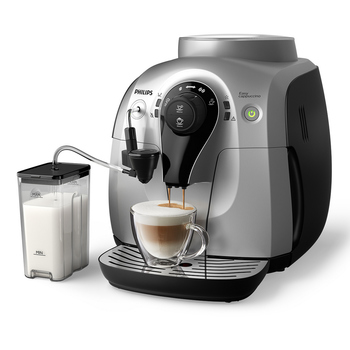 飛利浦全自動義式咖啡機 (HD8652) Philips Auto Espresso Machine (HD8652)-Costco