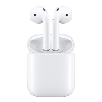AirPods 2 搭配無線充電盒 AirPods 2 with Wireless Charging Case-Costco