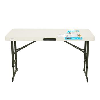 好市多 Lifetime 4 呎折疊桌 #80370