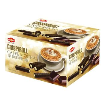 NEW CHOICE CRISPIROLL
