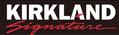 Kirkland Signature 科克蘭logo