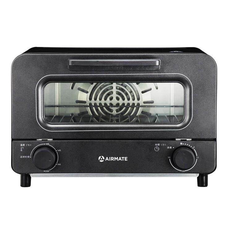 艾美特 蒸氣旋風烤箱 (KTF-12211) Airmate 11L Steam Oven (KTF-12211)-Costco