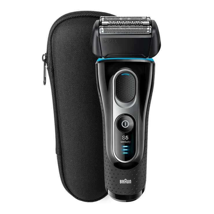 百靈新5系列電鬍刀 (5145S) Braun Series 5 Electric Shaver (5145S)-Costco