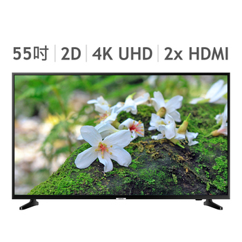 Samsung 55 4K UHD 智慧型連網電視 UA55NU7090WXZW Samsung 55 4K UHD Smart TV UA55NU7090WXZW-Costco