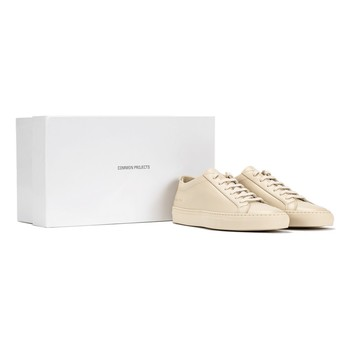 Common Projects 男休閒鞋 1528系列