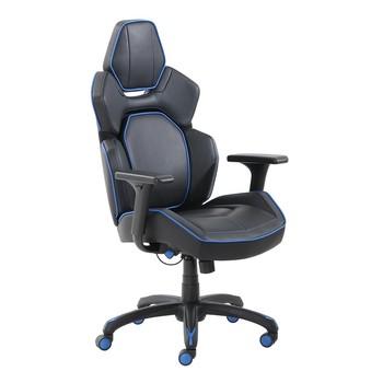 True Innovations 可調式電競椅 True Innovations 3D Insight Gaming Chair-Costco