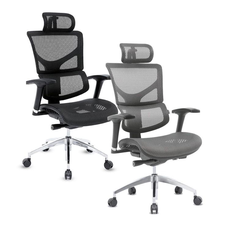 Ergoking全功能網布人體工學椅 Ergoking Mesh Chair-Costco