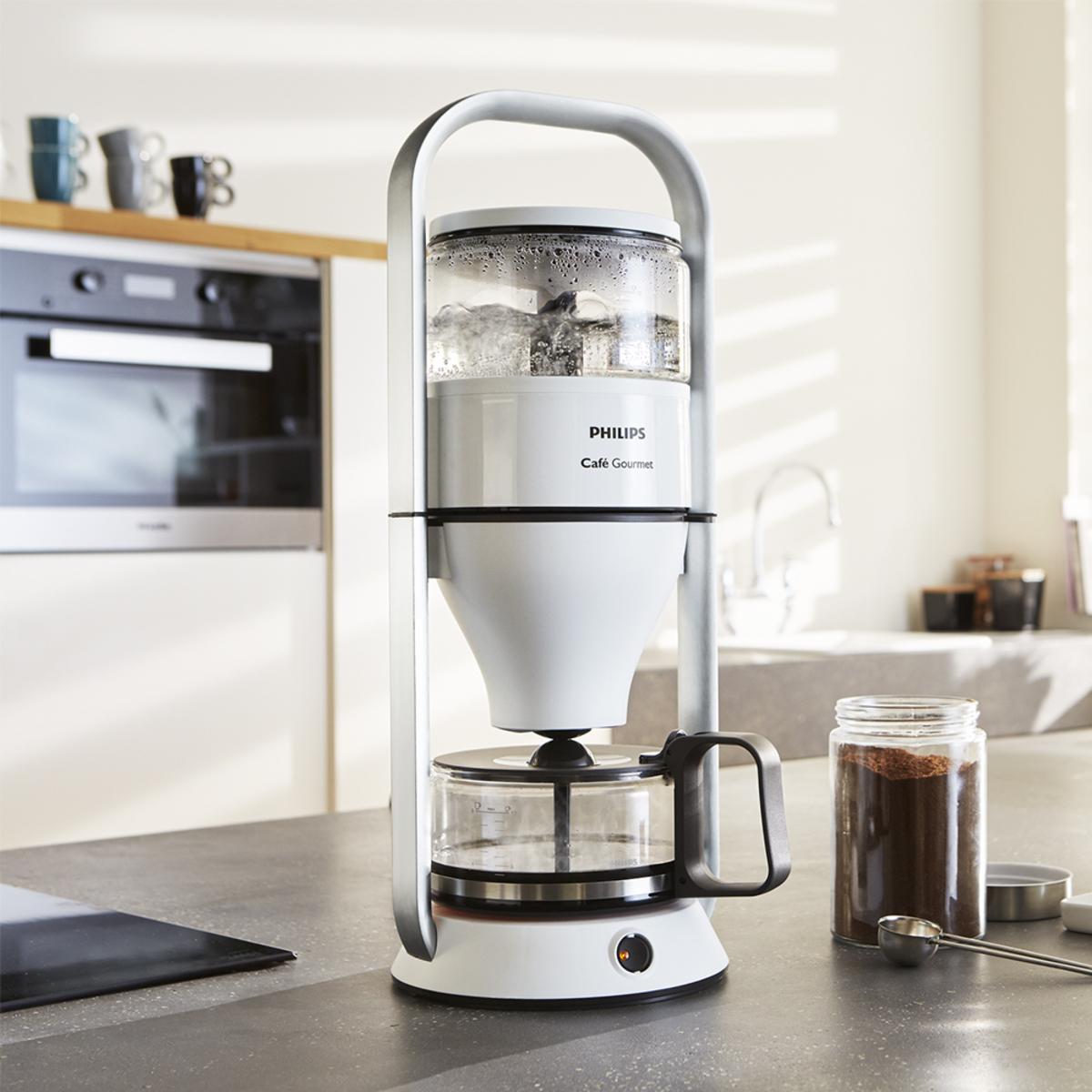 飛利浦滴漏式咖啡機 (HD5407)