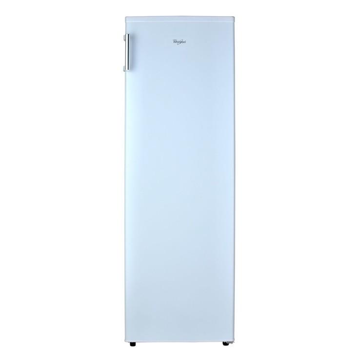 惠而浦 193公升直立式無霜冷凍櫃 WIF1193W Whirlpool 193L Upright Freezer WIF1193W-Costco