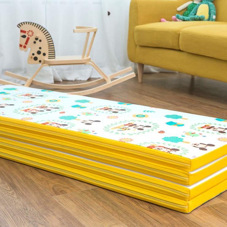Lilfant 迪士尼米奇摺疊遊戲地墊 Costco 好市多線上購物