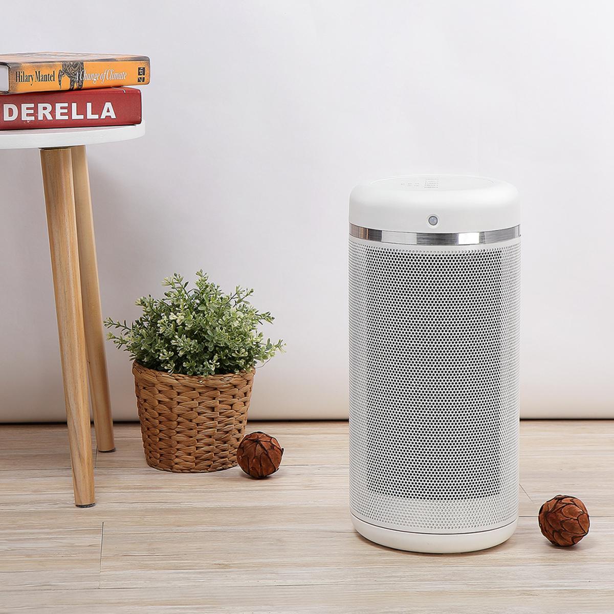 艾美特陶瓷電暖器2入組 (HP12101M)