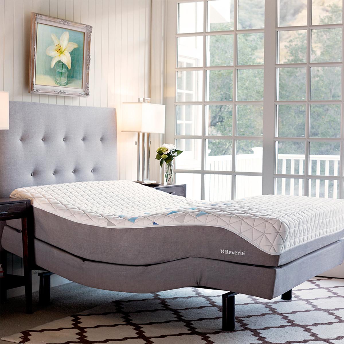 Reverie 標準雙人5D科技睡眠床墊