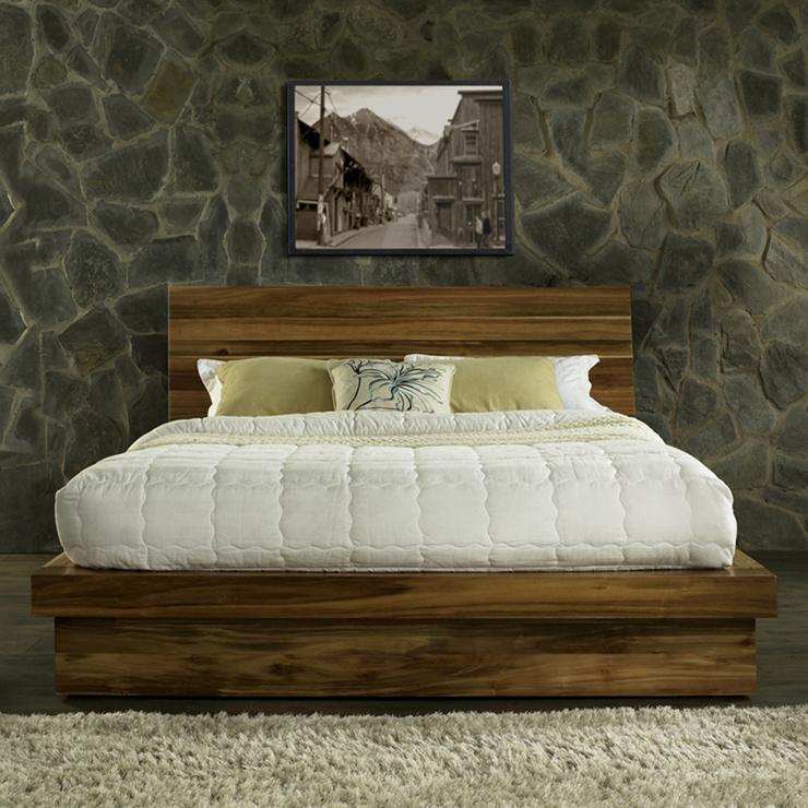 LFN雙人標準床架