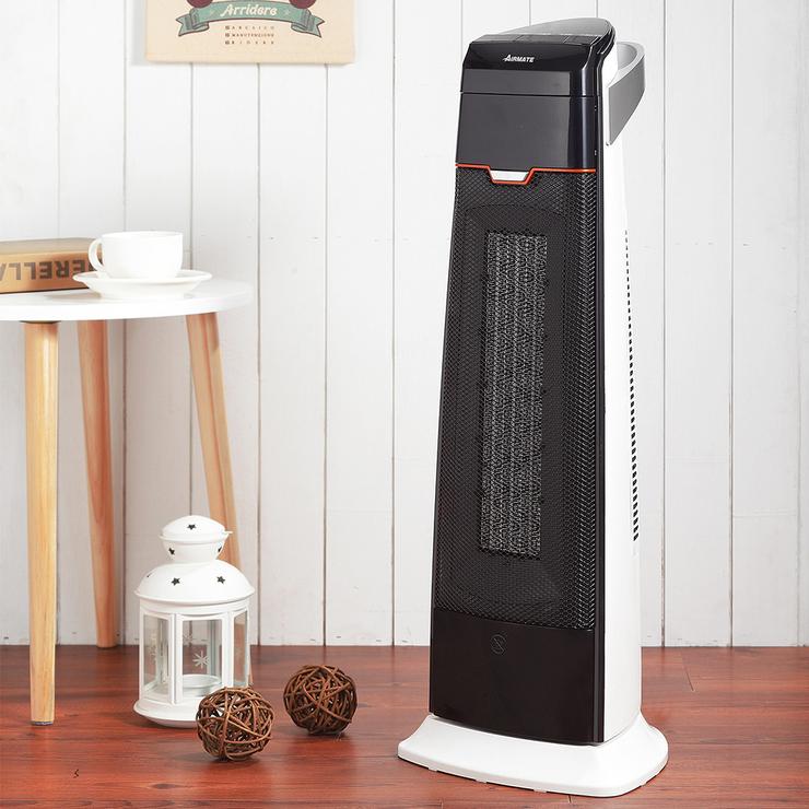 艾美特智能溫控陶瓷電暖器 (HP111319R)
